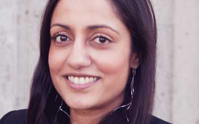 Dr. Ranjani Somayaji